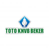 Logo of TOTO KNVB Beker