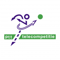 Logo of PTT Telecompetitie