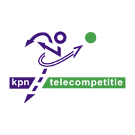 Logo of KPN Telecompetitie