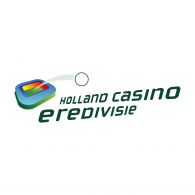 Logo of Holland Casino Eredivisie