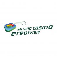 Logo of Holland Casino Eredivisie