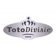 Logo of TOTO Divisie