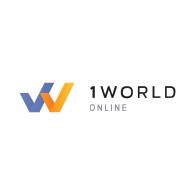 Logo of 1World Online