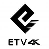 Logo of ETV