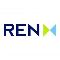 Logo of REN