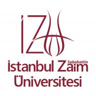 Logo of İstanbul Sabahattin Zaim Üniversitesi