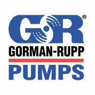 Logo of Gorman-Rupp