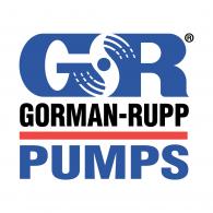 Logo of Gorman-Rupp