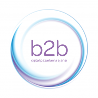 Logo of B2B Dijital