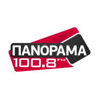 Logo of Panorama 100,8FM