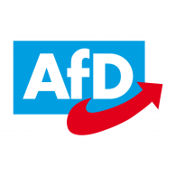 Logo of Alternative für Deutschland