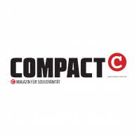 Logo of Compact Magazin