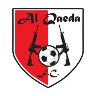 Logo of AL QAEDA FC