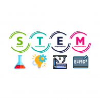 Logo of Stem Education