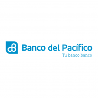 Logo of Banco del Pacífico