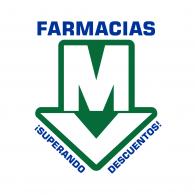 Logo of Farmacias MV