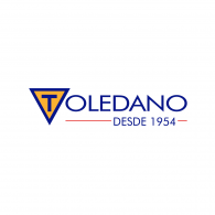 Logo of Toledano
