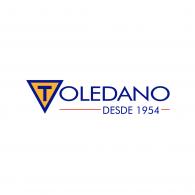 Logo of Toledano