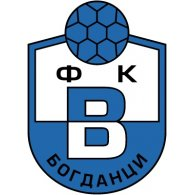 Logo of FK Vardarski Bogdanci