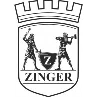 Logo of Zinger