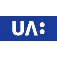 Logo of UA: