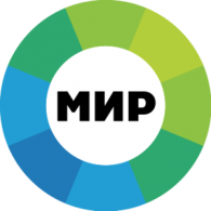 Logo of MIR