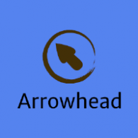 Logo of Arrowhead