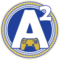 Logo of Atesh Ahmedovic A²