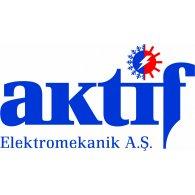 Logo of aktif elektromekanik
