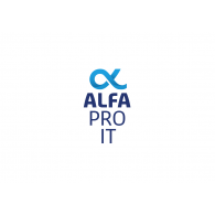 Logo of ALFA PRO IT
