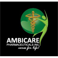 Logo of AMBICARE PHARMACEUTICALS INC.