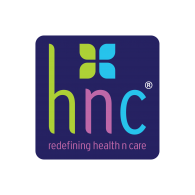 Logo of hnc health care group