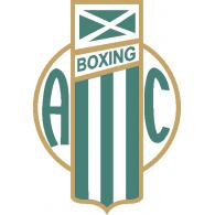 Logo of Asociación Atlético Boxing Club de Río Gallegos Santa Cruz 2019