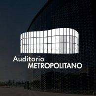 Logo of Auditorio Metropolitano (Puebla)