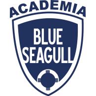 Logo of Academia Blue Seagull