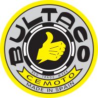 Logo of Bultaco