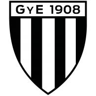 Logo of CA Gimnasia y Esgrima Mendoza