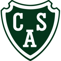 Logo of CA Sarmiento de Junín_old logo