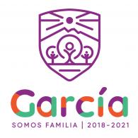 Logo of Municipio de García Nuevo Leòn