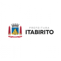 Logo of Brasão - Prefeitura de Itabirito
