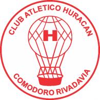 Logo of Club Atlético Huracán de Comodoro Rivadavia Chubut 2019