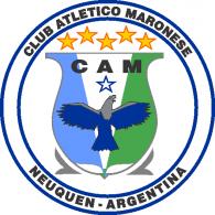Logo of Club Atlético Maronese de Neuquén 2019