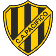 Logo of Club Atlético Pacífico de Neuquén 2019