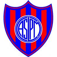 Logo of Club Atlético San Lorenzo de Perito Moreno Santa Cruz 2019