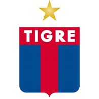 Logo of Club Atlético Tigre_2019 logo
