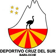 Logo of Club Deportivo Cruz del Sur de Bariloche Río Negro 2019