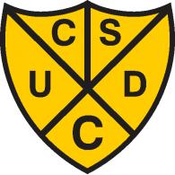 Logo of Club Social Unión Deportiva Catriel de Colonia Catriel Río Negro 2019