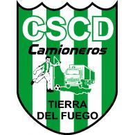 Logo of Club Social y Deportivo Camioneros de Río Grande Tierra Del Fuego 2019