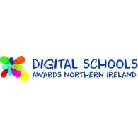 Logo of DIGITAL SCHOOLS AWARDS NORTHER IRELAND