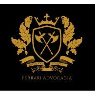 Logo of Ferrari Advocacia